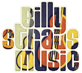Billy Straus Music
