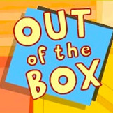Disney: Out Of The Box