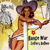 Range War: Lovers Rodeo