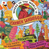 Where in the World is Carmen Sandiego: Rockapella